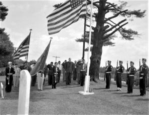 Tivoli Memorial Day Parade 1955 (2)