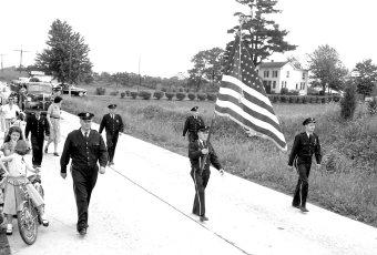 Tivoli Memorial Day Parade 1955 (6)