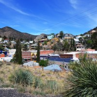 Bisbee Arizona is Worth a Detour