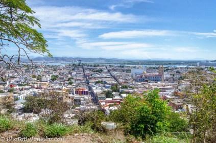 Mazatlan - A Tour of the City