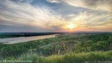 Missouri River, ND