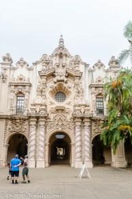 Casa Del Prado.