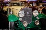 1931 Cadillac All-Weather V12 Phaeton