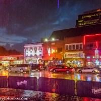 Nashville - Home of the Honky Tonks