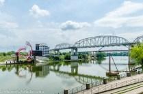 Cumberland River Nashville TN