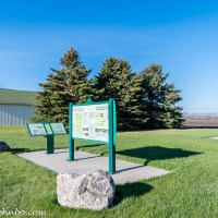 America's Scenic Byways - Sheyenne River Valley