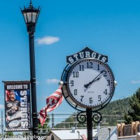 Sturgis South Dakota - It's Not All About Motorcycles... Just Mostly