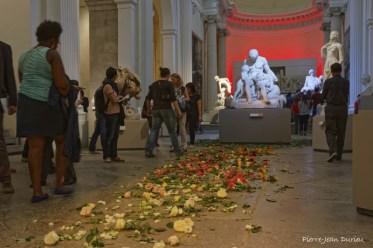 Nuit des Musées, Musée Des Beaux-Arts, 21 mai 2016