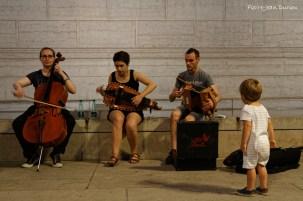 Qui a dit que les jeunes n'aiment pas la musique classique ?