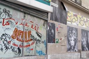 Tags La vie est Belle à Montmartre