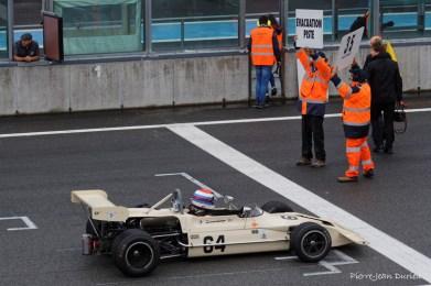 Magny-Cours, Grand Prix de France Historique, 1 juillet 2017