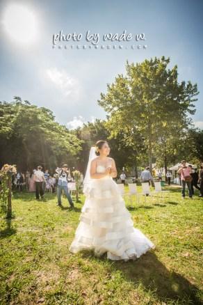 HK WEDDING DAY BIG DAY WADE