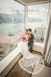 Wedding Day Big Day Photo by Wade W