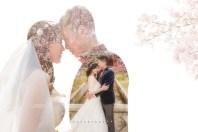 Pre-wedding Hong Kong Photo by Wade w. 首爾 自助婚紗 Seoul Sakura 櫻花