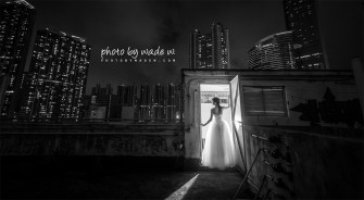 Pre-wedding Hong Kong Photo by Wade w. 自助婚紗 香港