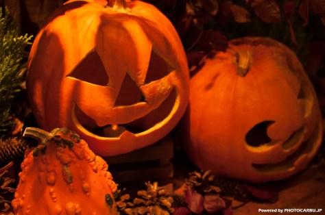 ハロウィーン - Halloween