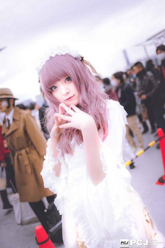 高嶺エルさん @takane_88