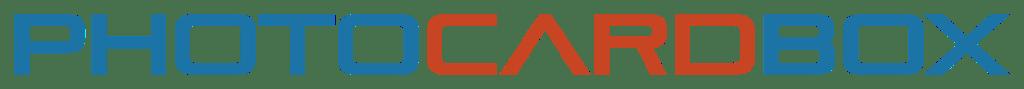 Photo Card Box Logo