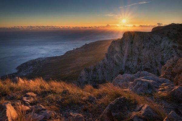 Съемка пейзажа в режимное время » PhotoCasa - Фотокаталог ...