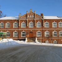 Фото города Меленки Россия 46 фотографий