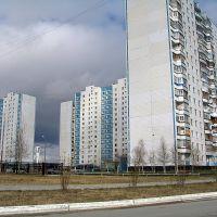 Фото города Нижневартовск (Россия) - 46 фотографий