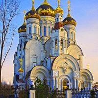 Фото города Горловка (Украина) - 46 фотографий