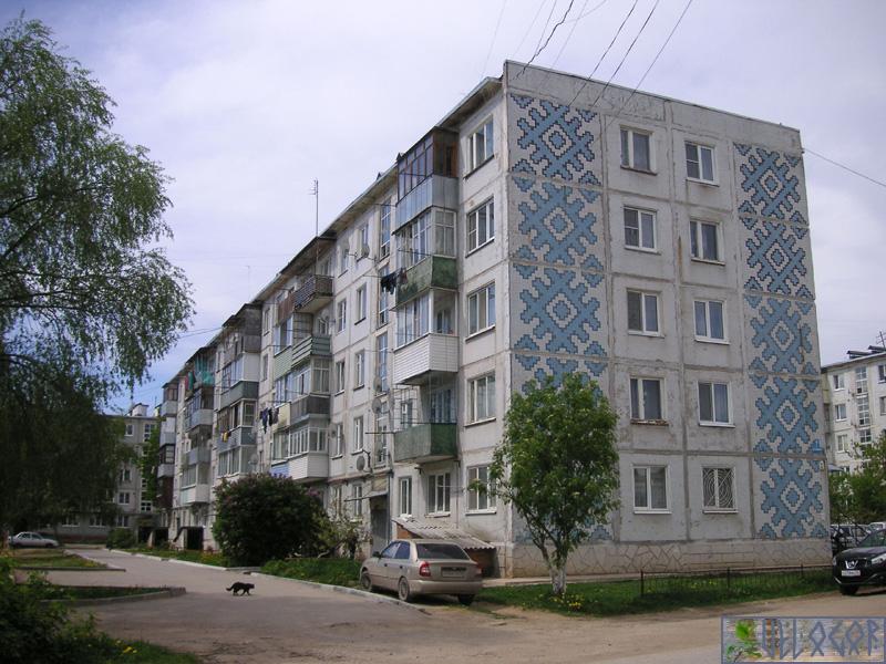 Фото Калужская обл., Кондрово в городе Кондрово