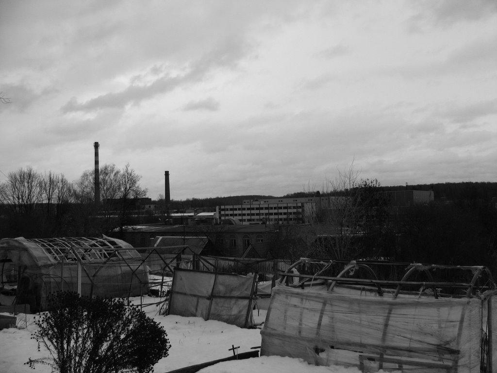 Фото Кондрово в городе Кондрово