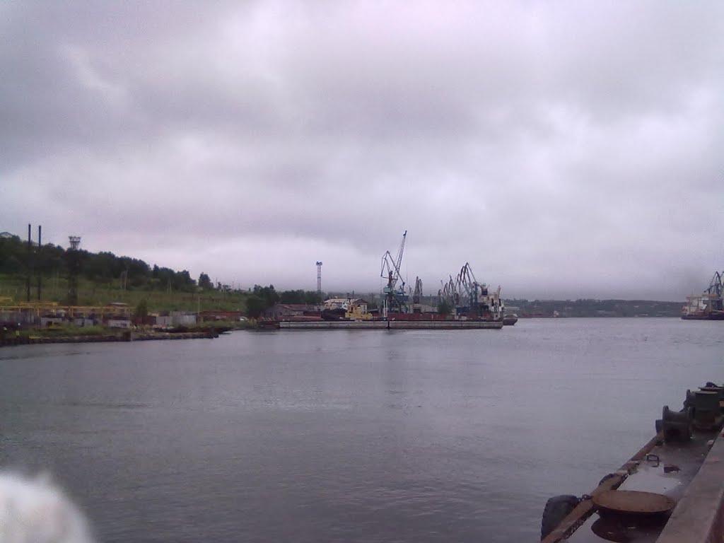 Фото Вид с Ялты в городе Ванино