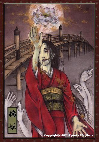 百鬼夜行:日本傳說中的妖魔鬼怪_【旅游】_品牌總網