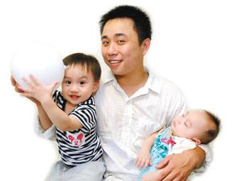 溫兆宇下跪仍無法挽回 與妻黃美玲正式離婚(圖)-搜狐娛樂