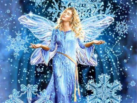 上帝身邊到底幾位天使-上帝身邊有幾位天使? _感人網