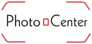 photocenter.bg website logo