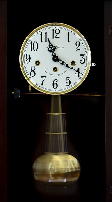 Time by Eric Minbiole