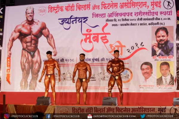Body Building Compitition Participants - by photoclickclub