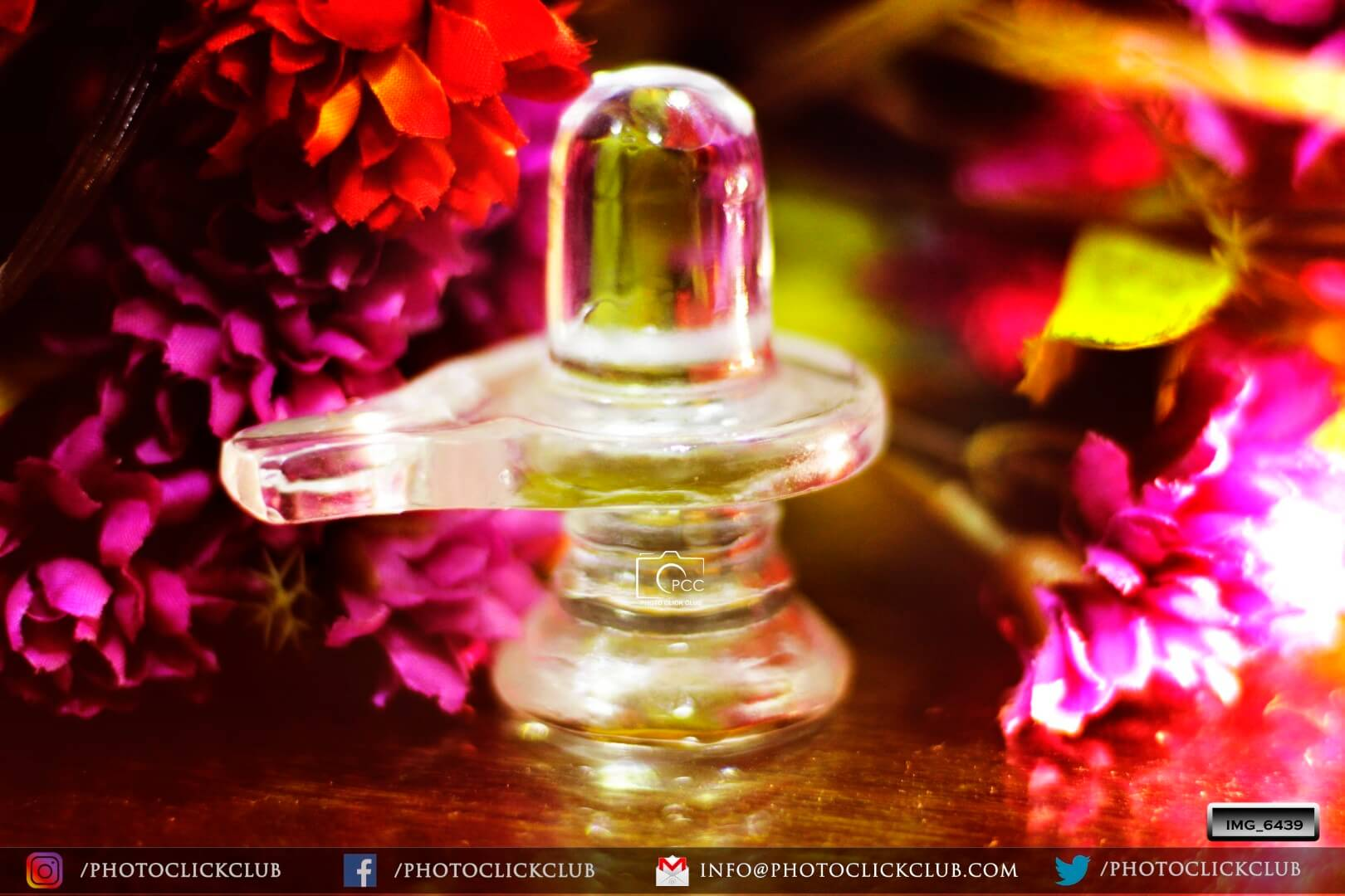 Observances in Maha Shivratri