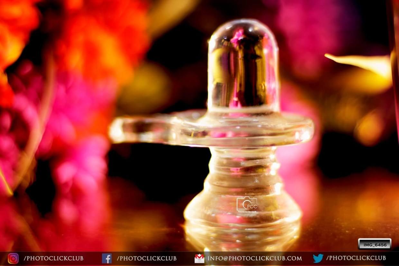 Observances in Maha Shivratri