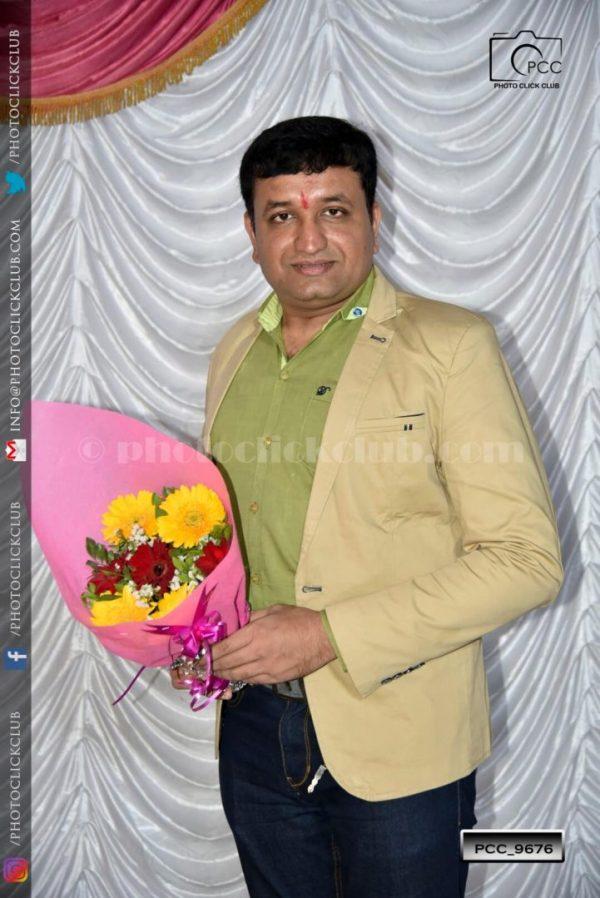 Dhiraj Purohit KhojKhabar Journalist