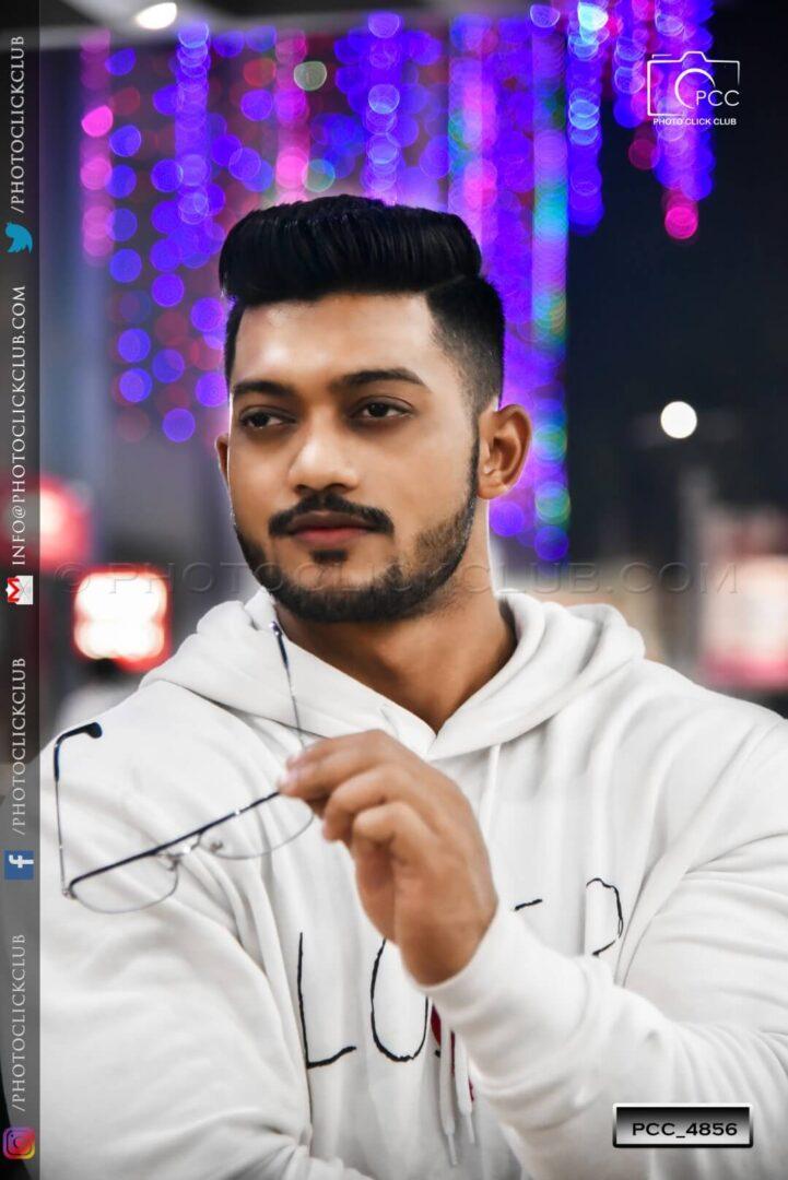 Prashant Basak