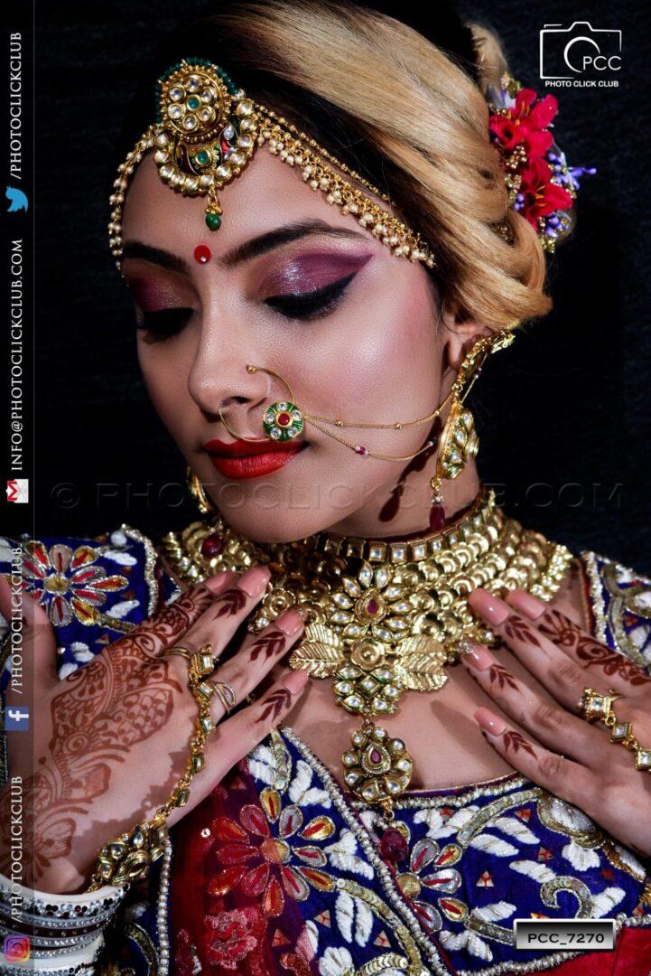 Ishika Solanki - Portfolio Shoot