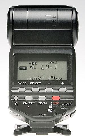 5600 controls