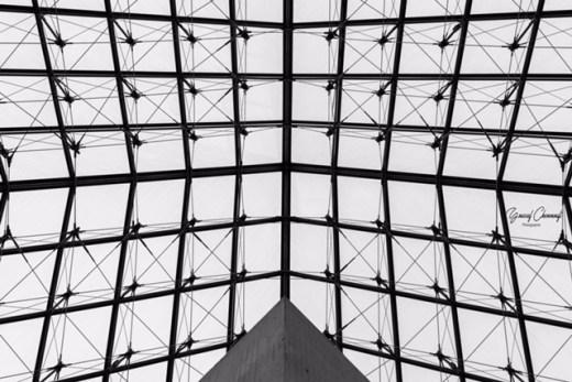 Architecture et Musée du Louvre