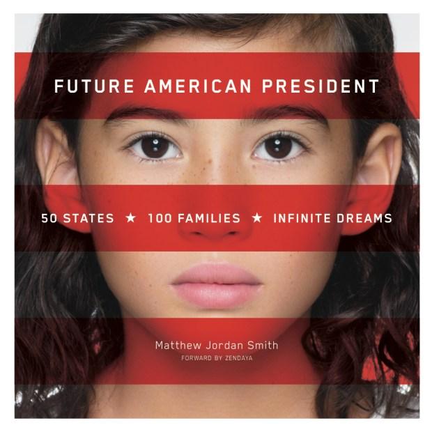 Future American President Pre Order