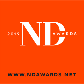 2019 ND Awards - logo