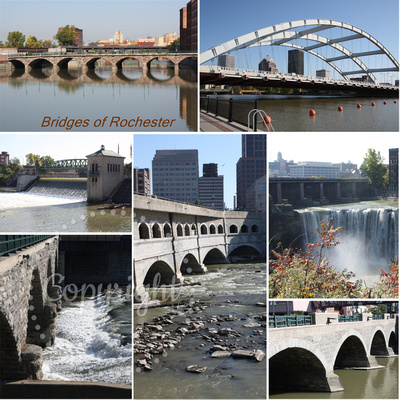 Photo Designs by Claudia: City of Rochester &emdash;