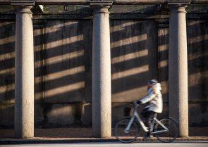 Fine art street photography Copenhagen