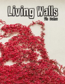 living walls architecture photo book