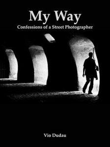 street photography book