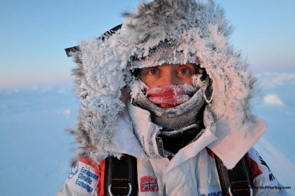 Female Polar Explorers PhotoEditor61
