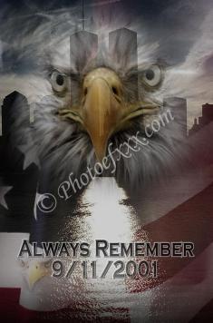 911 Tribute